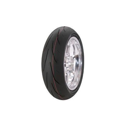 Avon 3D Ultra Xtreme AV82 (AC1) Medium ( 180/60 ZR17 TL (75W) tylne koło ) (0029142870944)