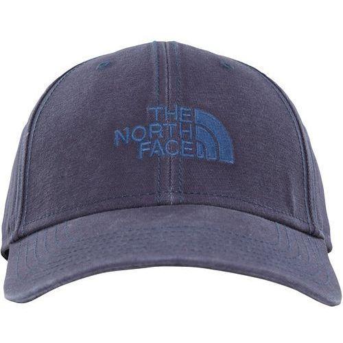 Czapka z daszkiem The North Face 66 Classic T0CF8CH2G, kolor niebieski