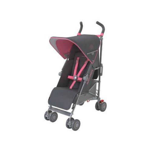 Maclaren wózek spacerowy quest charcoal/primrose (5010902216992)