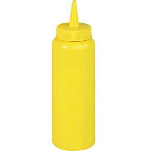 Stalgast Dyspenser do sosów żółty 0,70 l | , 065722