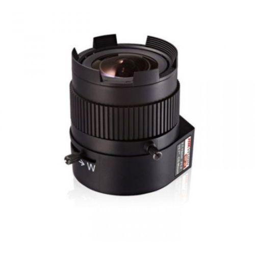 Obiektyw Hikvision asferyczny z korekcją IR 2.7 - 12mm TV2712D-MPIR
