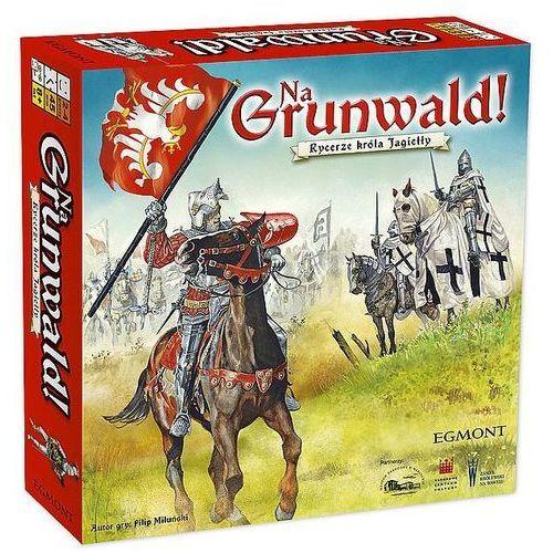 Na grunwald! - gra planszowa - jeśli zamówisz do 14:00, wyślemy tego samego dnia. darmowa dostawa, już od 49,90 zł. marki Egmont