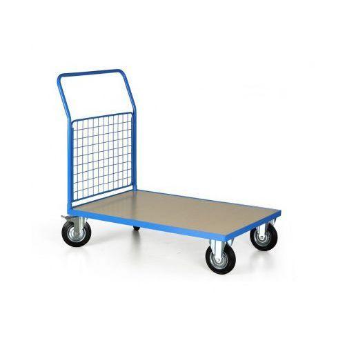Wózek platformowy z grillem, 1200x800 mm marki B2b partner