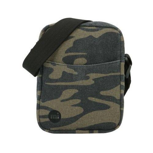 torba podróżna MI-PAC - Flight Bag Canvas Camo Khaki (A15) rozmiar: OS