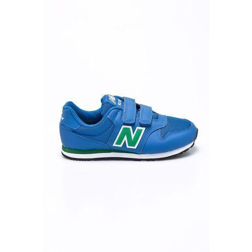 New Balance - Buty dziecięce KV500YUY