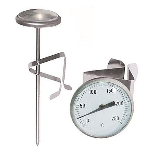 Tom-gast Termometr do głębokiego tłuszczu