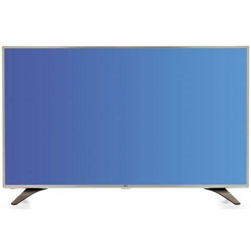 LG 43LH615 - produkt z kategorii telewizory LED