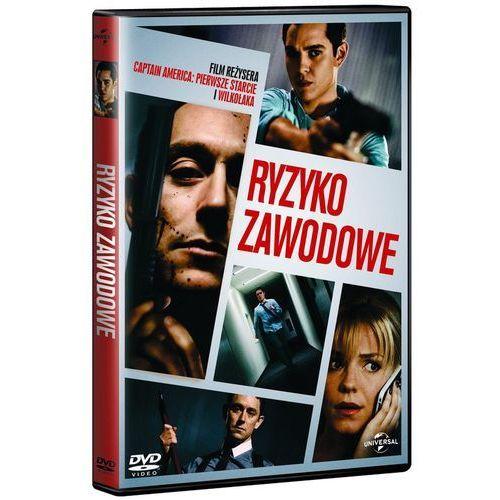 Filmostrada Ryzyko zawodowe (5900058133963)