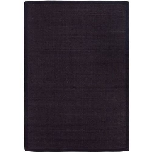 Dywan sisal black/black 240x340 marki Arte