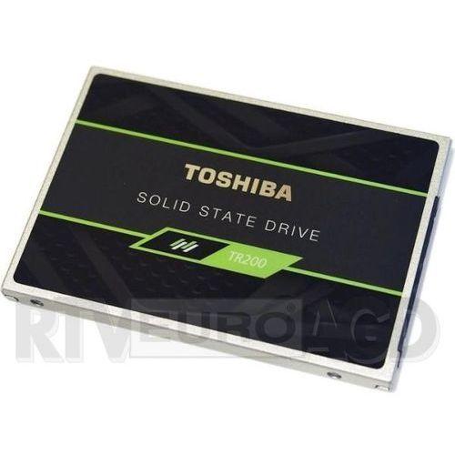 tr200 240gb - produkt w magazynie - szybka wysyłka! marki Toshiba