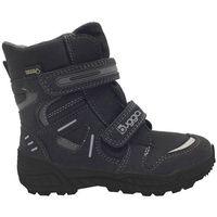Bugga buty zimowe chłopięce 38 czarne (8595582535207)