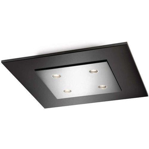 Philips 40927/30/16 - LED oprawa sufitowa INSTYLE MATRIX 6xLED/4,5W/230V
