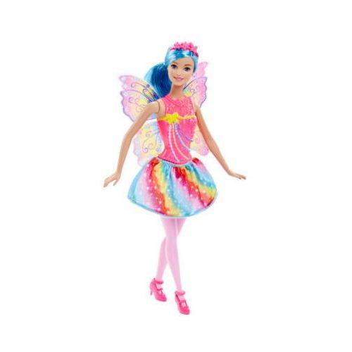 Mattel  tęczowa wróżka dhm56 marki Barbie