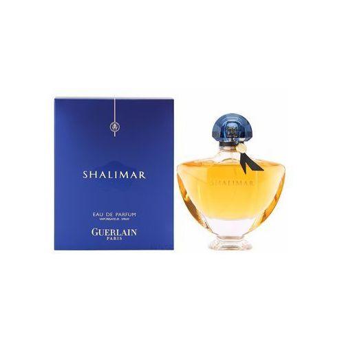 Guerlain Shalimar 90 ml woda perfumowana (3346470113558)