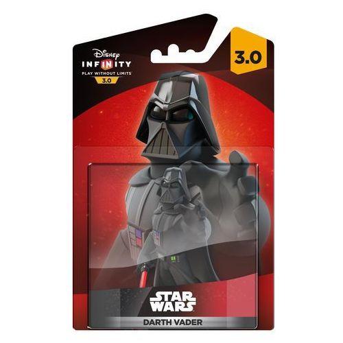 Figurka  do gry infinity 3.0 - darth vader (star wars) + zamów z dostawą jutro! wyprodukowany przez Disney