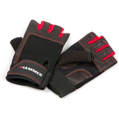 Rękawice do ćwiczeń HAMMER Fitness
