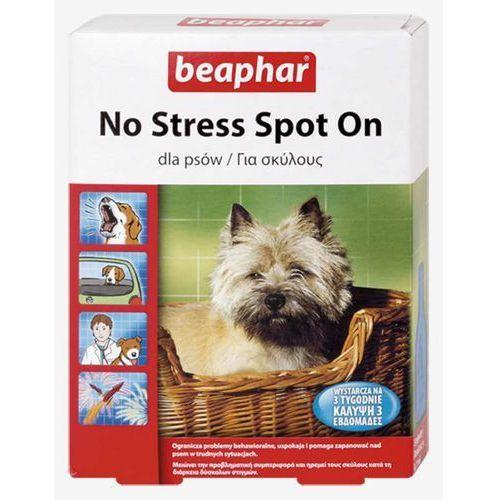 Beaphar No Stress Spot On dla psa, PBEA012