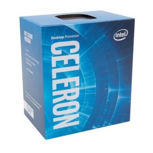 Intel Celeron G3950 3GHz 2MB Box - produkt w magazynie - szybka wysyłka!, BX80677G3950