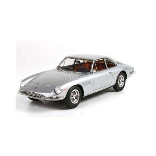 Bbr Ferrari 500 superfast serie i 1964 (silver) - darmowa dostawa!