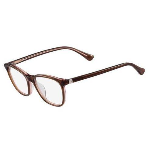 Ck Okulary korekcyjne  5918 201