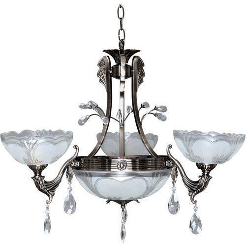 Lampa wisząca SPOTLIGHT Wien 5090511 Patyna + DARMOWY TRANSPORT! - sprawdź w wybranym sklepie