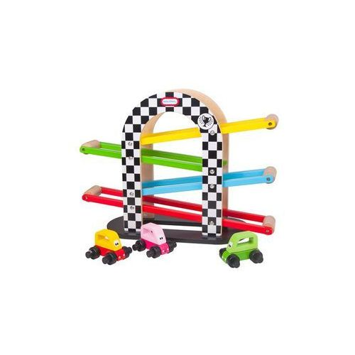 Little tikes lt switchback racetrack