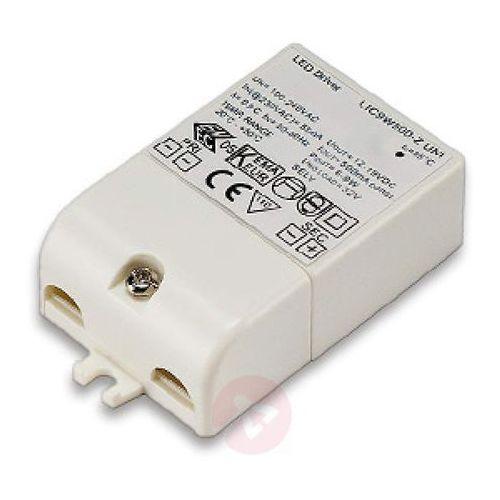 SLV Sterownik LED 9 W, 500 mA (4024163138949)