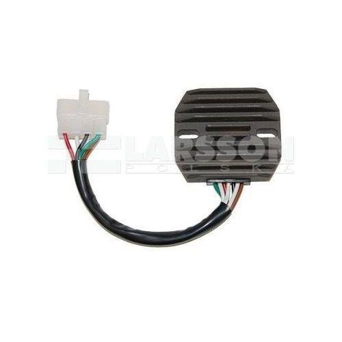 Elektrosport Regulator napięcia/prostownik 1290639