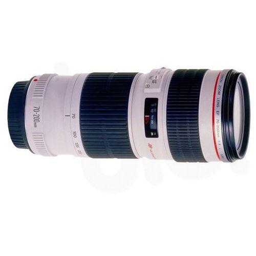 Canon ef 70-200 mm f/4 l usm (8714574990668)