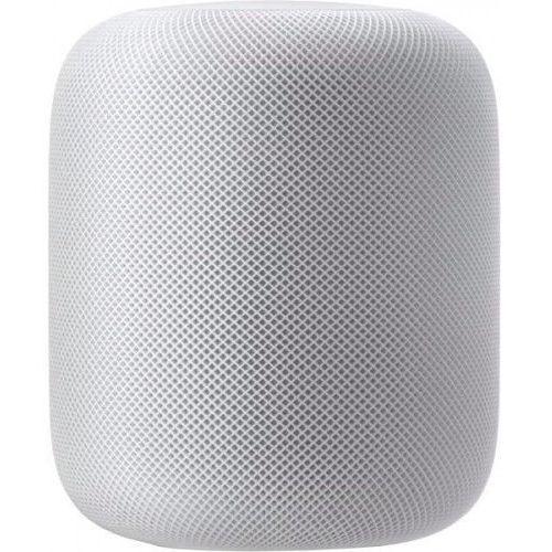 Głośnik homepod biały uk + przejściówka marki Apple