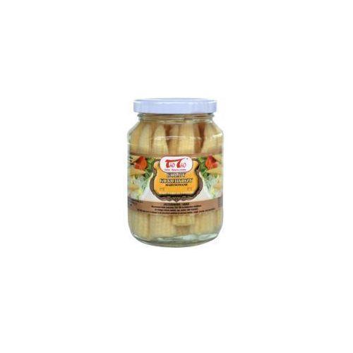 Kolby kukurydzy marynowane tao tao 330 g marki Tan viet