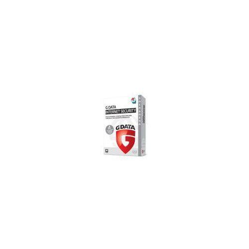 Gdata Internet Security 1 stanowisko 1 rok OEM (082416) Szybka dostawa! Darmowy odbiór w 21 miastach! (5901466004371)