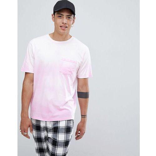 Weekday heat technology t-shirt pink - pink