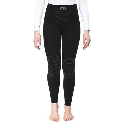 Spodnie termoaktywne invent 2017 czarny marki X-bionic