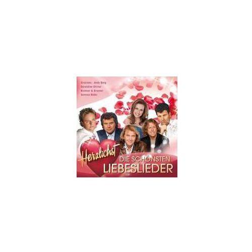 Schoensten Liebeslieder - H (9002986468981)