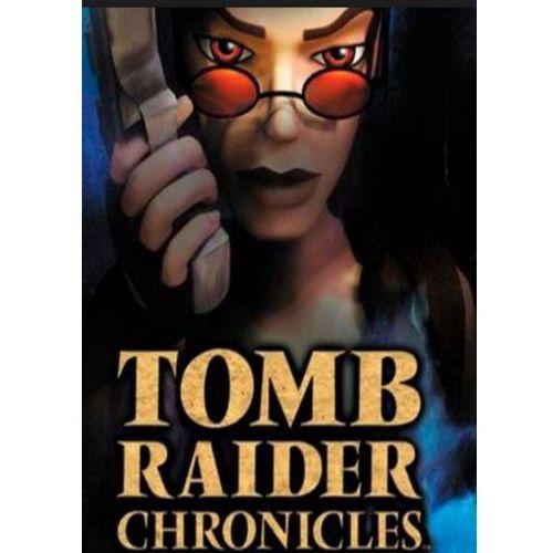 Tomb Raider V Chronicles (PC)