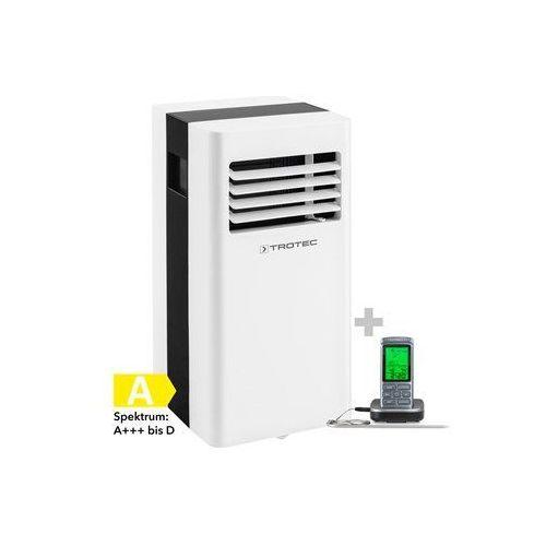 Klimatyzator przenośny pac 2600 x + termometr do grilla bt40 marki Trotec