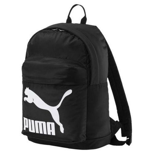 plecak black/white marki Puma