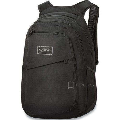 "Dakine Network II 31L plecak miejski na laptopa 17"" / Black - Black"