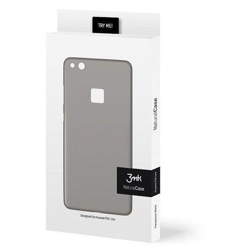 3MK Etui NC Xiaomi Mi9 black, Natural Case