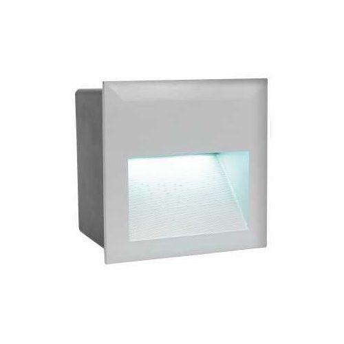 Oprawa do wbudowania Eglo Zimba-LED 95235 1x3,7W LED srebrny, 95235