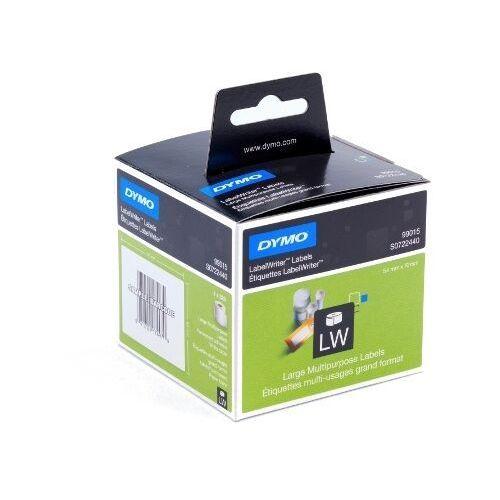etykiety termoczułe na dyskietkę 99015, s0722440 marki Dymo