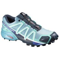 Salomon Buty speedcross 4 cs w blue gum