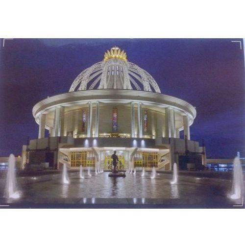 Kartka pocztowa sanktuarium (8) marki Fundacja lux veritatis