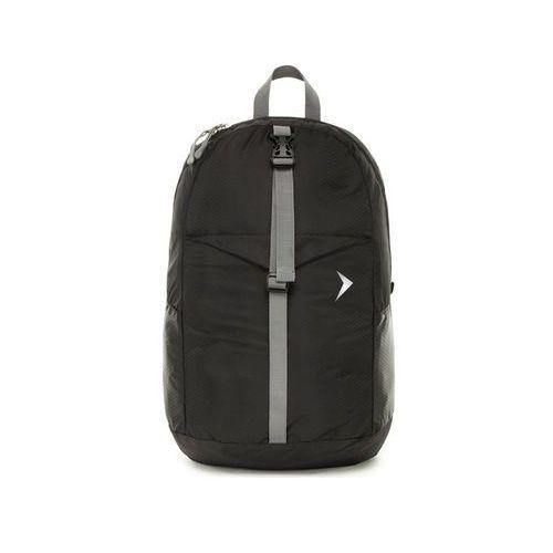 Plecak sportowy 15l PCU671 Outhorn - Czarny - czarny