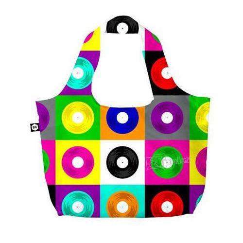 BG Berlin Eco Bags Eco torba na zakupy 3w1 - Glam LPS