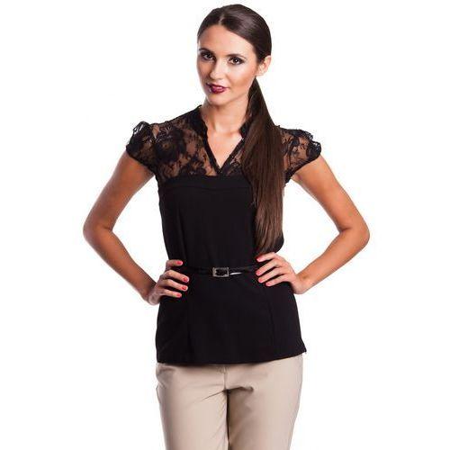 Bluzka koronkowa - Duet Woman, 1 rozmiar