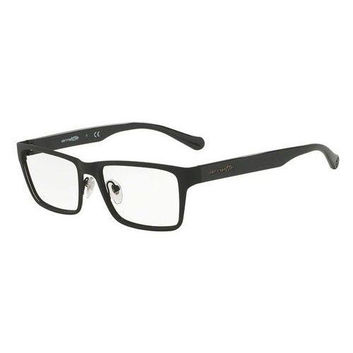 Okulary korekcyjne an6102 upper class 662 marki Arnette