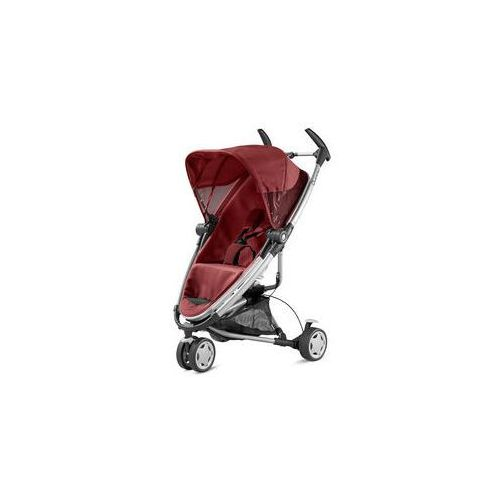W�zek spacerowy Zapp Xtra Quinny (Red Rumour)