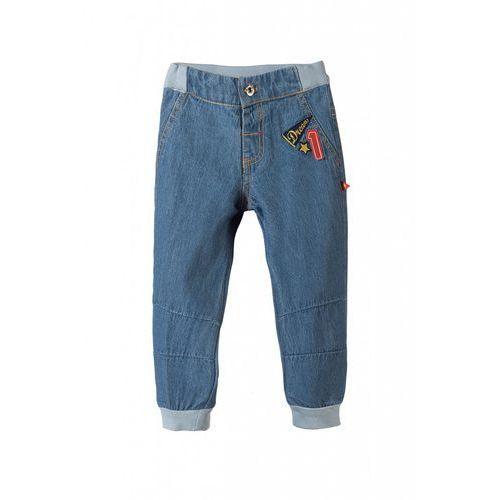Spodnie niemowlęce 5L3202
